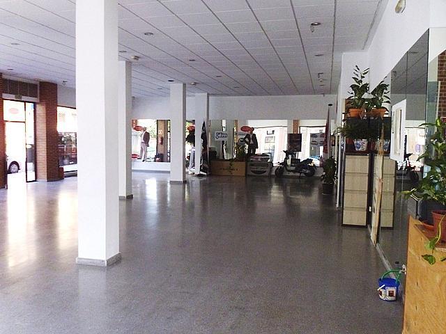 Local comercial en alquiler en El Arroyo-La Fuente en Fuenlabrada - 143307873