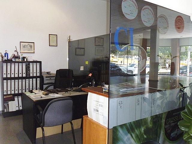 Local comercial en alquiler en El Arroyo-La Fuente en Fuenlabrada - 143307876