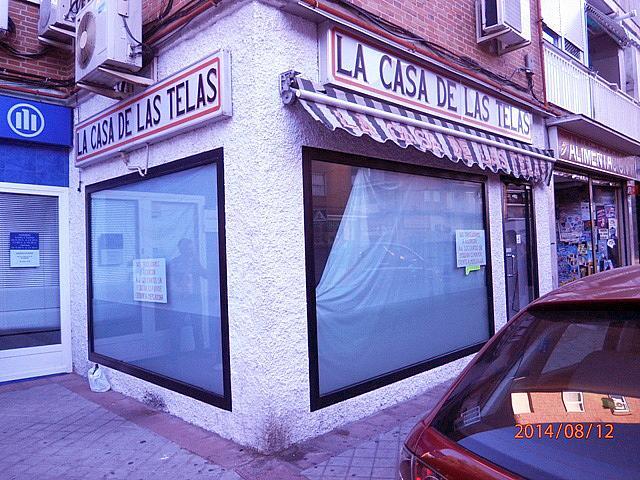Local comercial en alquiler en Centro en Fuenlabrada - 149604319
