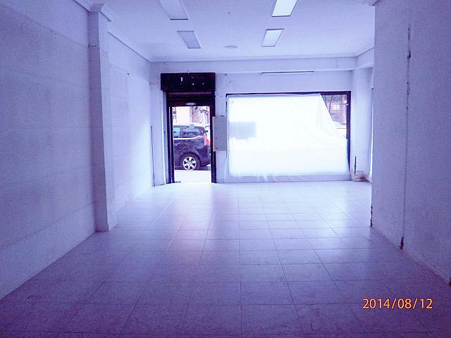 Local comercial en alquiler en Centro en Fuenlabrada - 149604322