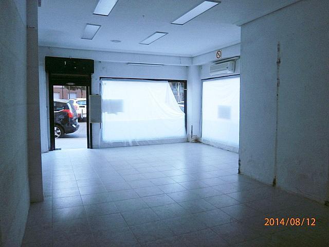 Local comercial en alquiler en Centro en Fuenlabrada - 149604323