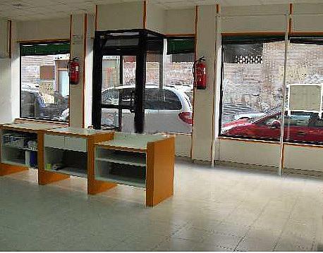 Local comercial en alquiler en Centro en Fuenlabrada - 158477437