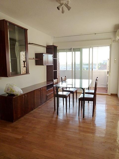 Salón - Piso en alquiler en El Arroyo-La Fuente en Fuenlabrada - 159587316