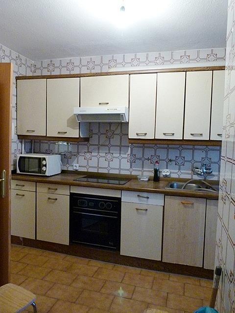 Cocina - Piso en alquiler en El Arroyo-La Fuente en Fuenlabrada - 159587318