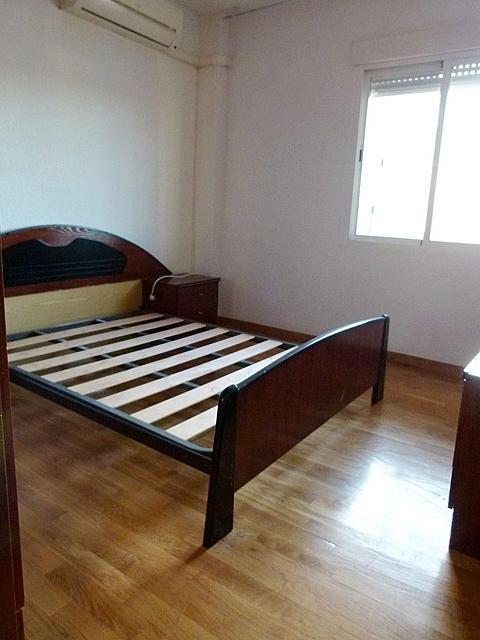 Dormitorio - Piso en alquiler en El Arroyo-La Fuente en Fuenlabrada - 159587326