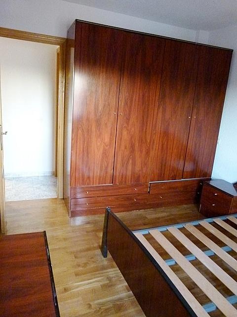 Dormitorio - Piso en alquiler en El Arroyo-La Fuente en Fuenlabrada - 159587331