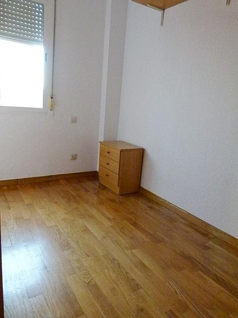 Dormitorio - Piso en alquiler en El Arroyo-La Fuente en Fuenlabrada - 159587334