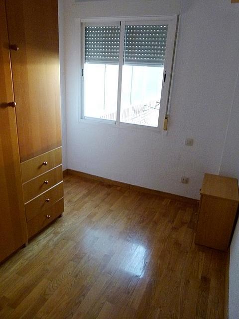 Dormitorio - Piso en alquiler en El Arroyo-La Fuente en Fuenlabrada - 159587338