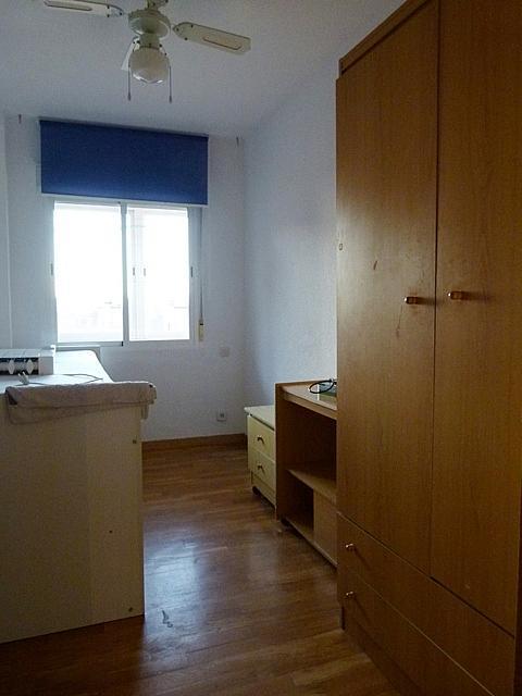 Dormitorio - Piso en alquiler en El Arroyo-La Fuente en Fuenlabrada - 159587344