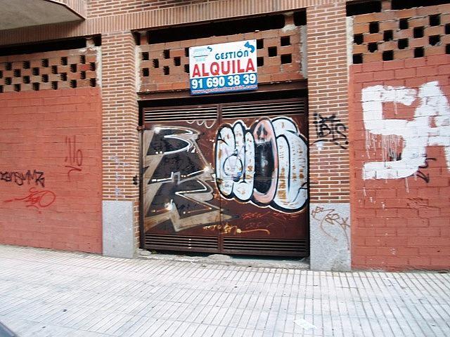 Local comercial en alquiler en Centro en Fuenlabrada - 165856797