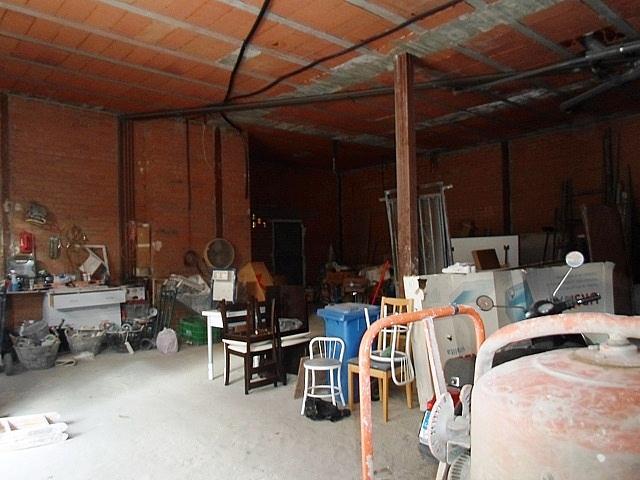 Local comercial en alquiler en Centro en Fuenlabrada - 165856802