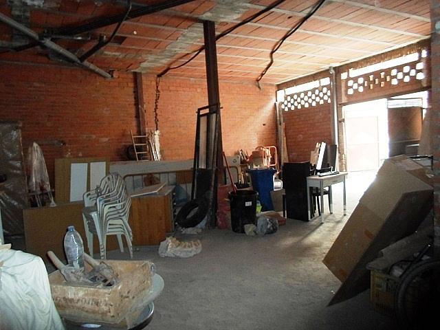 Local comercial en alquiler en Centro en Fuenlabrada - 165856805