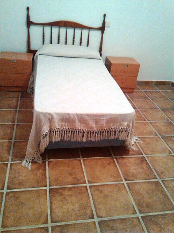 Dormitorio - Chalet en alquiler en Magán - 169636912