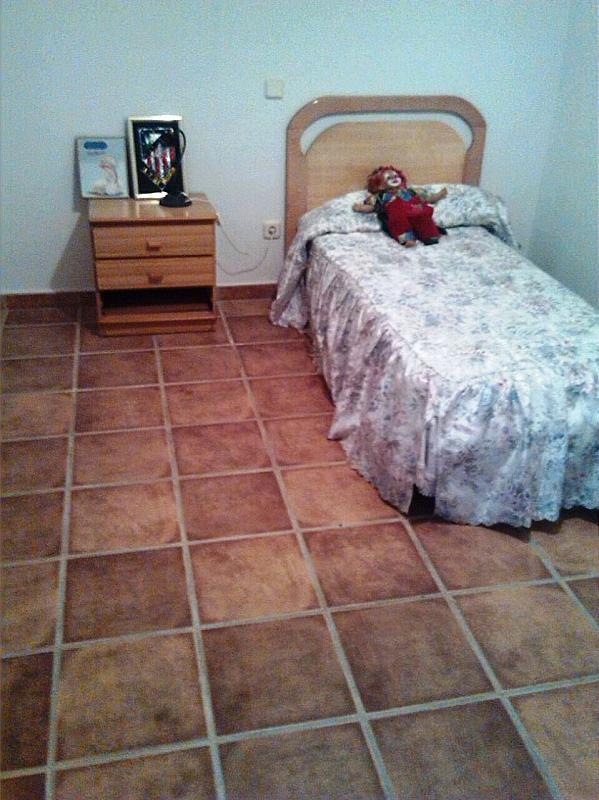 Dormitorio - Chalet en alquiler en Magán - 169636917