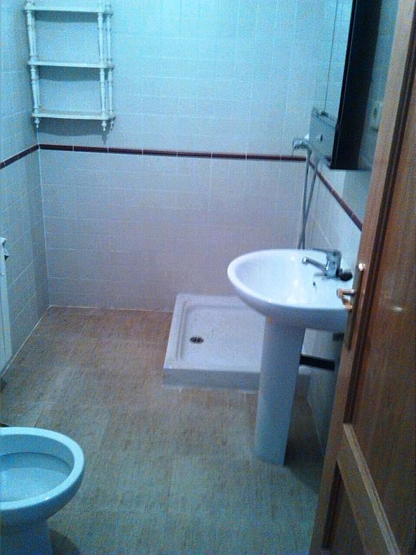 Baño - Chalet en alquiler en Magán - 169636929