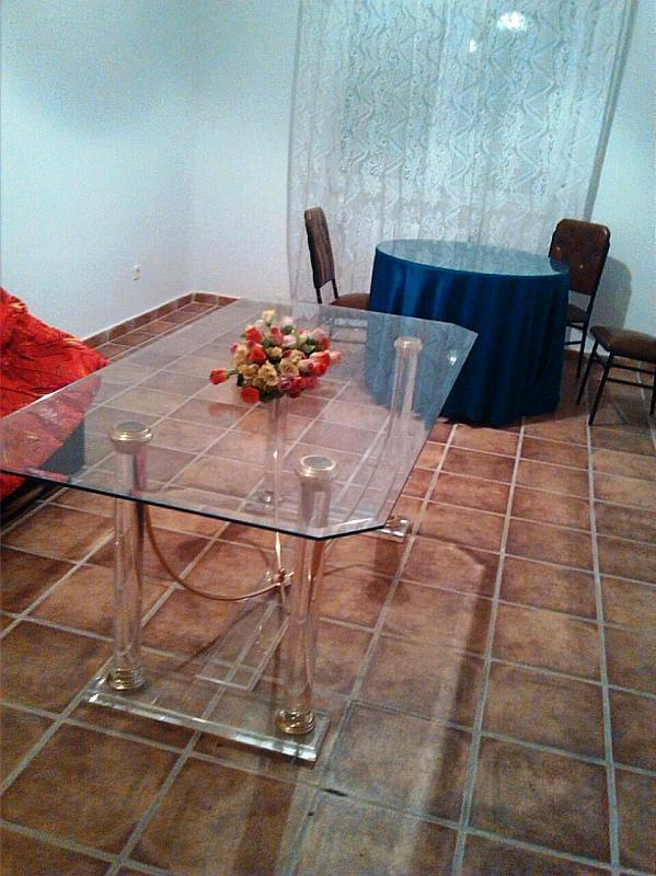 Salón - Chalet en alquiler en Magán - 169636930