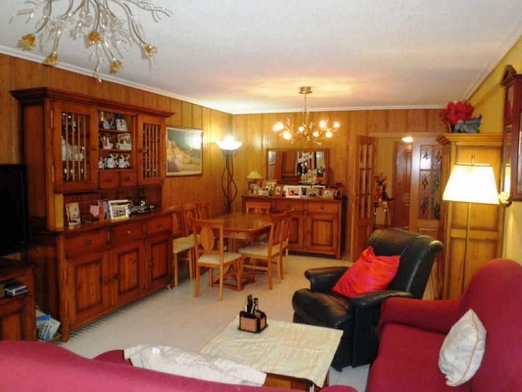 Salón - Piso en alquiler opción compra en El Naranjo-La Serna en Fuenlabrada - 174800949