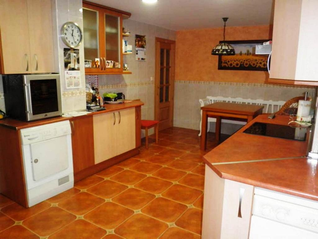 Buhardilla - Piso en alquiler opción compra en El Naranjo-La Serna en Fuenlabrada - 174801131