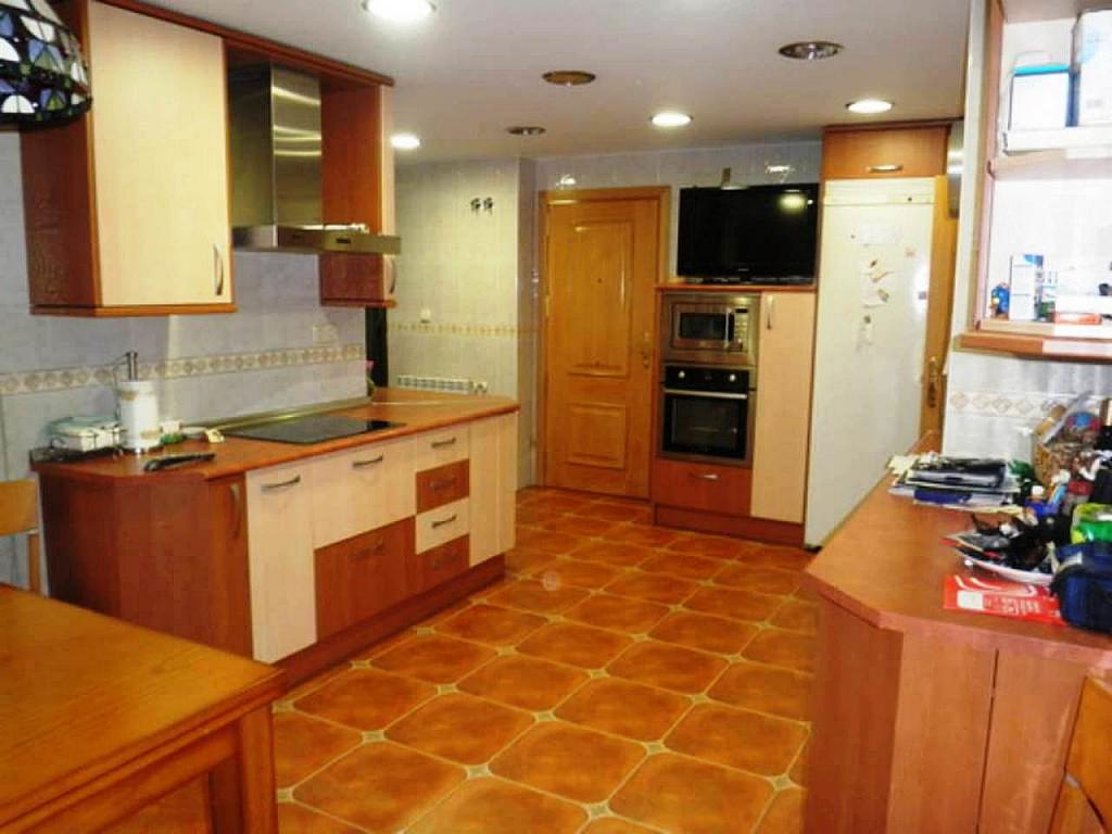 Cocina - Piso en alquiler opción compra en El Naranjo-La Serna en Fuenlabrada - 174801139