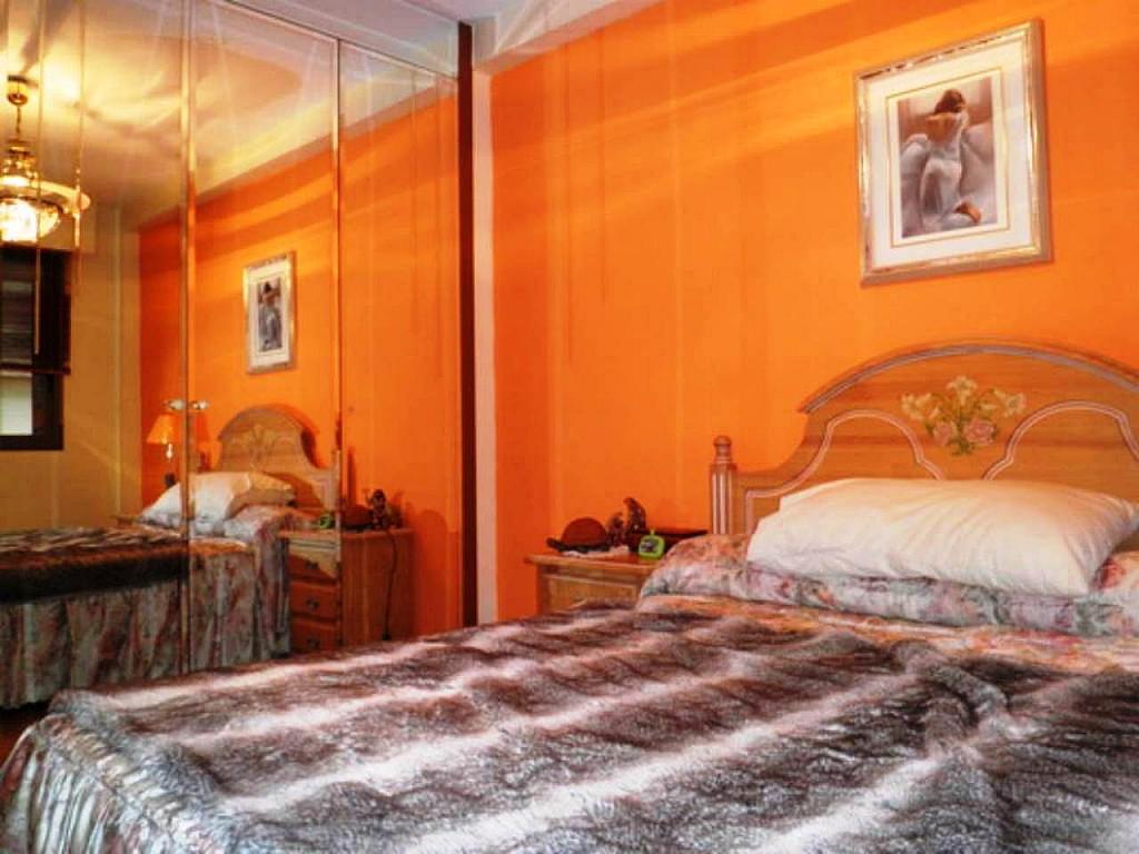 Dormitorio - Piso en alquiler opción compra en El Naranjo-La Serna en Fuenlabrada - 174801162