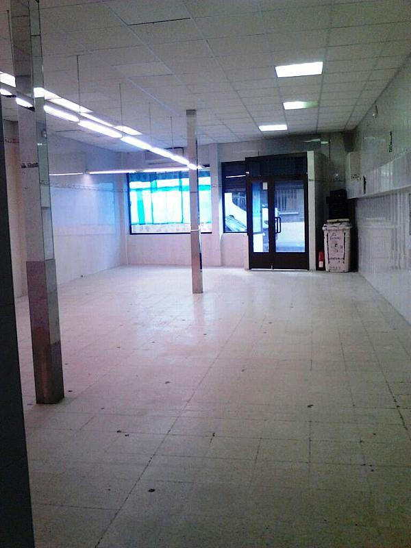 Local comercial en alquiler en San Nicasio en Leganés - 177362817