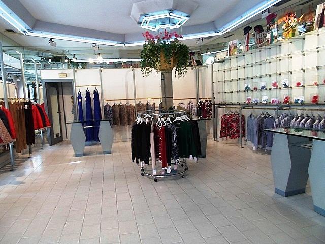 Local comercial en alquiler en Centro en Fuenlabrada - 177562839