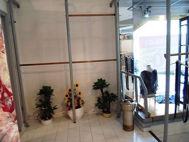Local comercial en alquiler en Centro en Fuenlabrada - 177562866