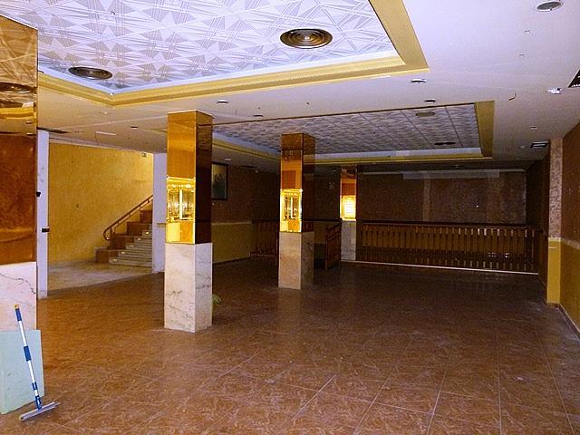 Local comercial en alquiler en Zona Centro en Leganés - 189788684