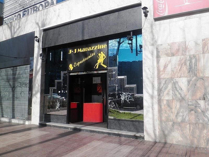 Local comercial en alquiler en El Cerro-El Molino en Fuenlabrada - 186119243