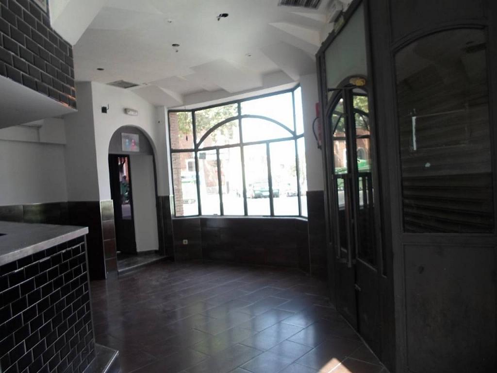 Local comercial en alquiler en Centro en Fuenlabrada - 313277288