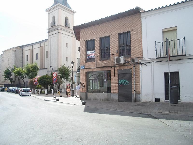 Local comercial en alquiler en Centro en Fuenlabrada - 313277306
