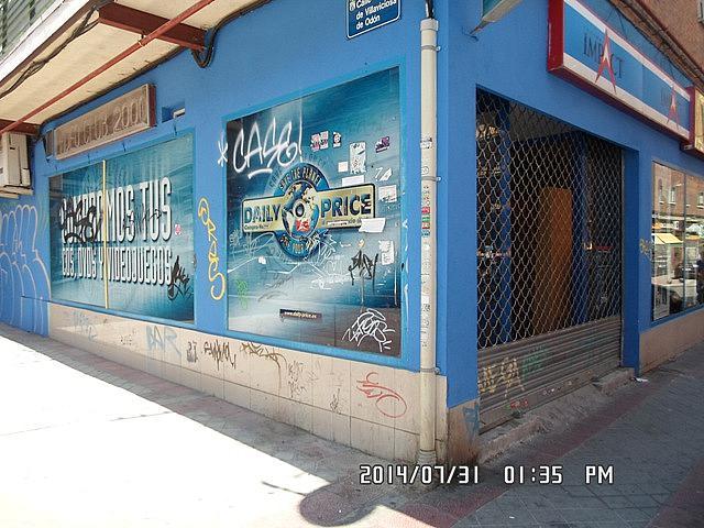 Local comercial en alquiler en Centro en Fuenlabrada - 191359192