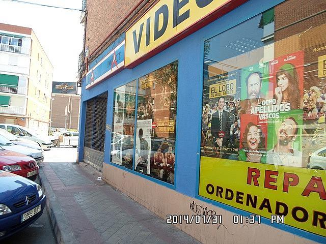 Local comercial en alquiler en Centro en Fuenlabrada - 191359193