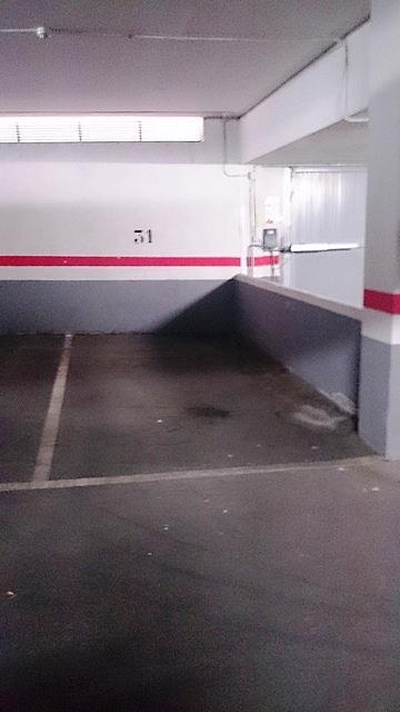 Parking en alquiler en Centro en Fuenlabrada - 200927796