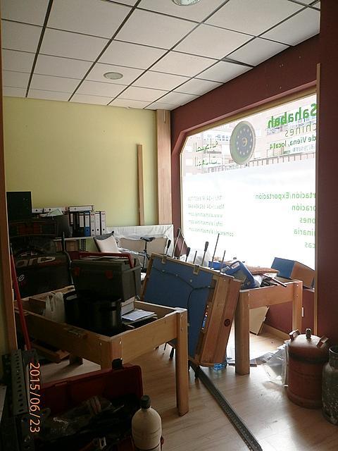 Local comercial en alquiler en El Cerro-El Molino en Fuenlabrada - 200935263