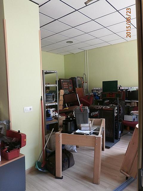 Local comercial en alquiler en El Cerro-El Molino en Fuenlabrada - 200935269