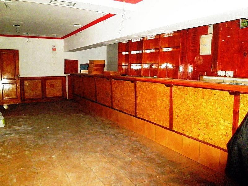 Local comercial en alquiler en San Nicasio en Leganés - 201934458