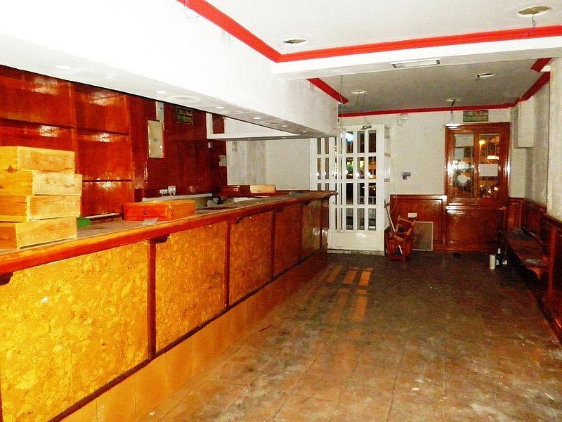 Local comercial en alquiler en San Nicasio en Leganés - 201934461