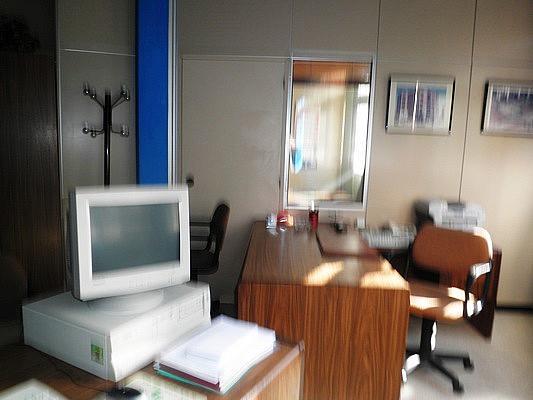 Oficina en alquiler en Centro en Fuenlabrada - 210839404