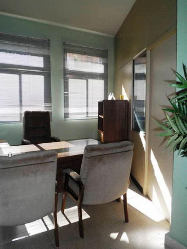 Oficina en alquiler en Centro en Fuenlabrada - 210839412