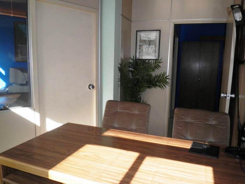 Oficina en alquiler en Centro en Fuenlabrada - 210839417