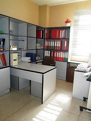 Oficina en alquiler en Centro en Fuenlabrada - 210839418