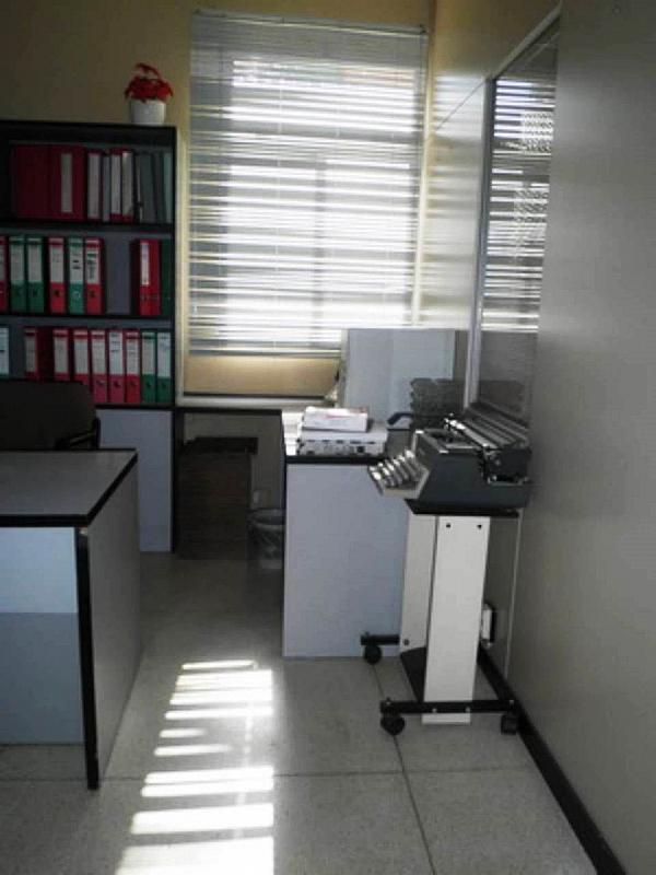 Oficina en alquiler en Centro en Fuenlabrada - 210839419