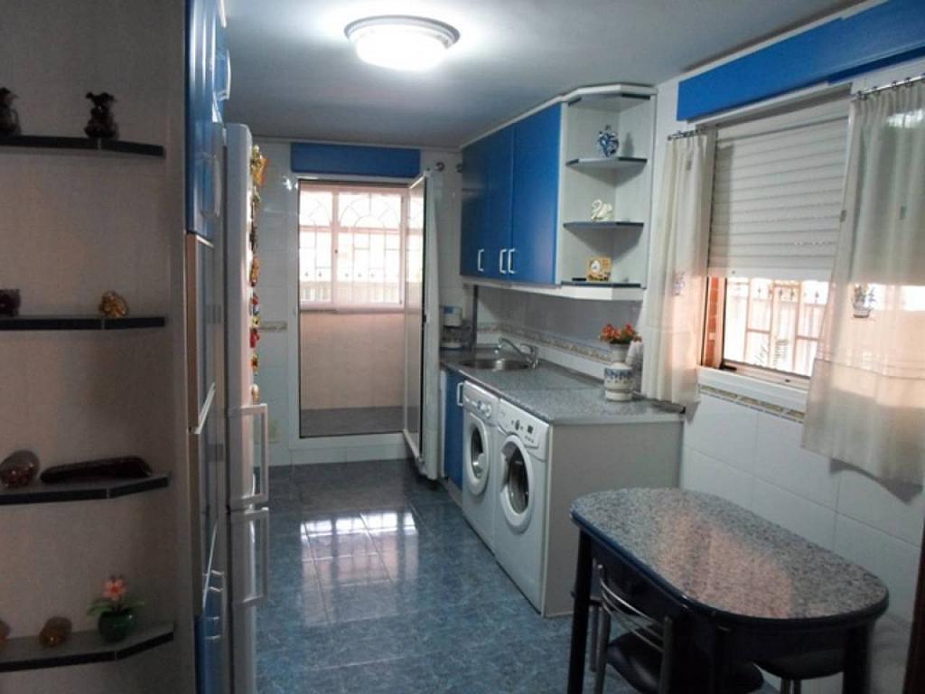 Cocina - Chalet en alquiler opción compra en Humanes de Madrid - 212855003