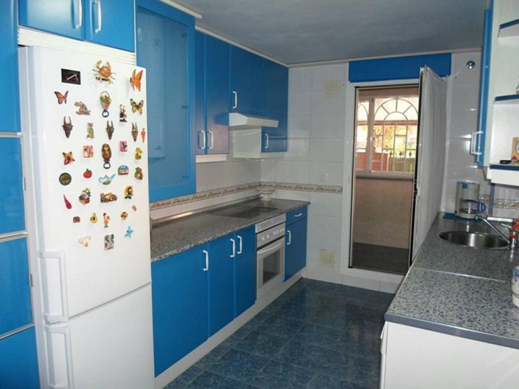 Cocina - Chalet en alquiler opción compra en Humanes de Madrid - 212855019