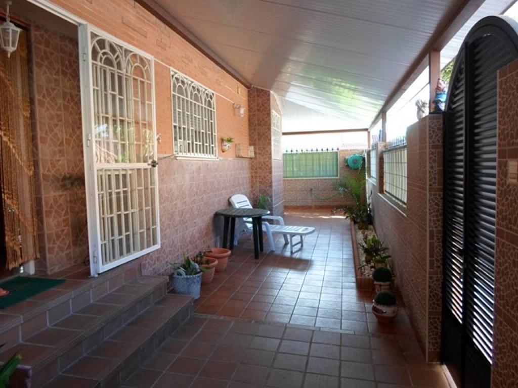 Chalet en alquiler opción compra en Humanes de Madrid - 212855064