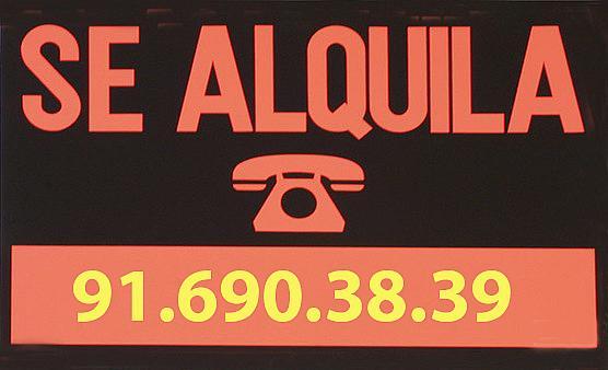 Local comercial en alquiler en El Arroyo-La Fuente en Fuenlabrada - 215427932