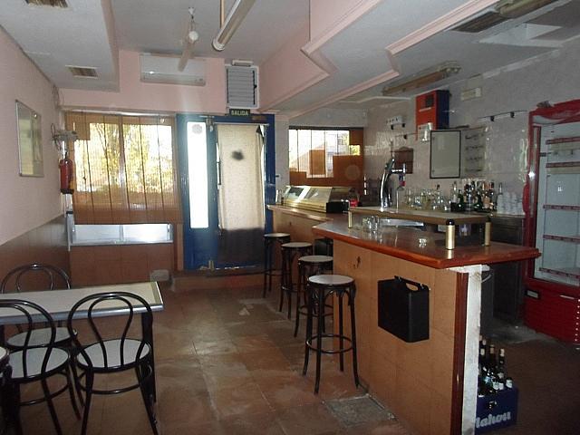 Bar en alquiler en El Naranjo-La Serna en Fuenlabrada - 227929212