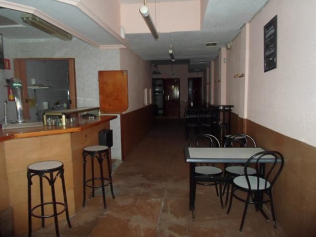 Bar en alquiler en El Naranjo-La Serna en Fuenlabrada - 227929215