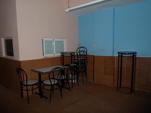 Bar en alquiler en El Naranjo-La Serna en Fuenlabrada - 227929257
